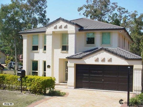 11 St Ives Circuit Forest Lake Qld 4078 Onthehouse Com Au