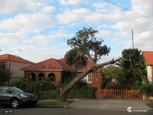 28 vaucluse rd