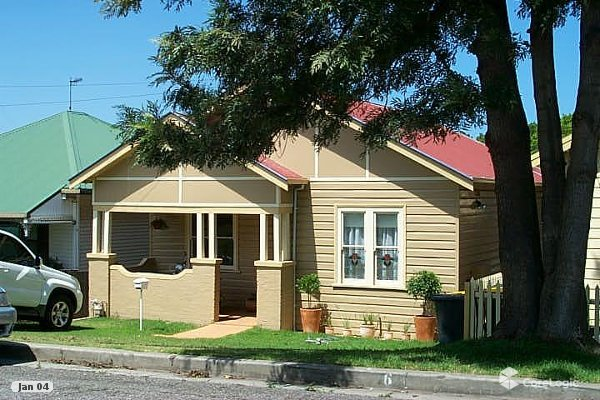 1 Result For Real Estate In 8 Queens Road Tighes Hill NSW 2297