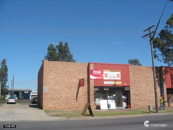 2 Results For Real Estate In 67A Christina Road Villawood NSW 2163