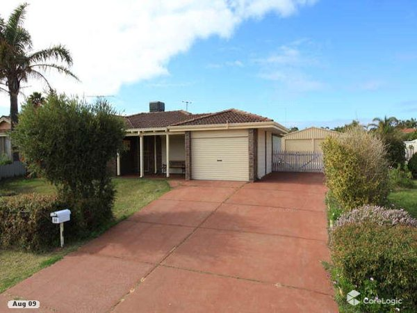 1 Result For Real Estate In 92 Coolibah Avenue Dudley Park WA 6210