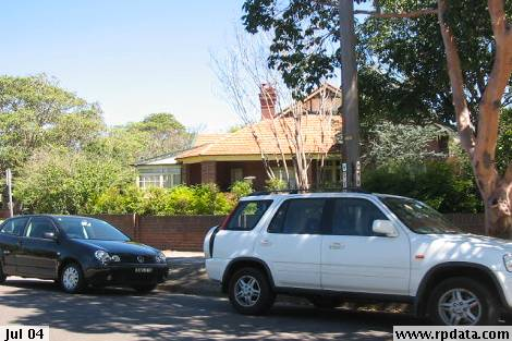 39 Homebush Road Strathfield NSW 2135