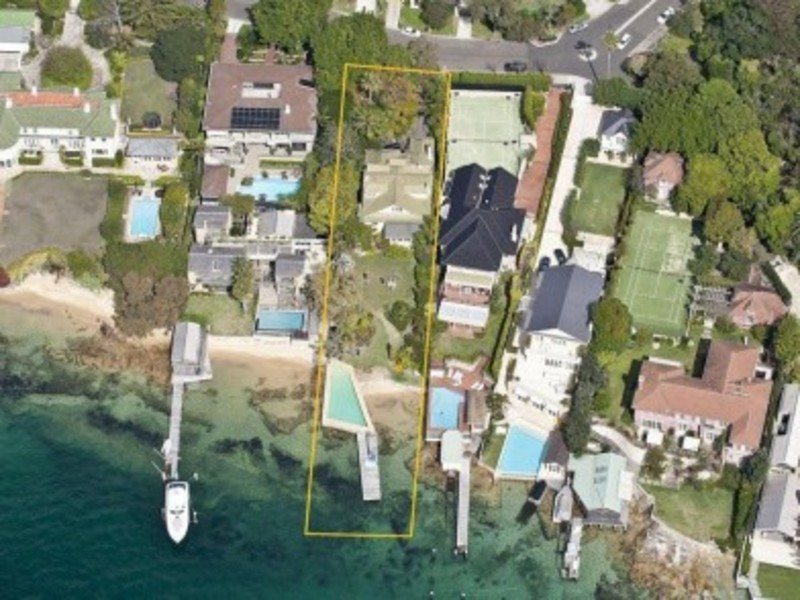 9 coolong road vaucluse nsw 2030